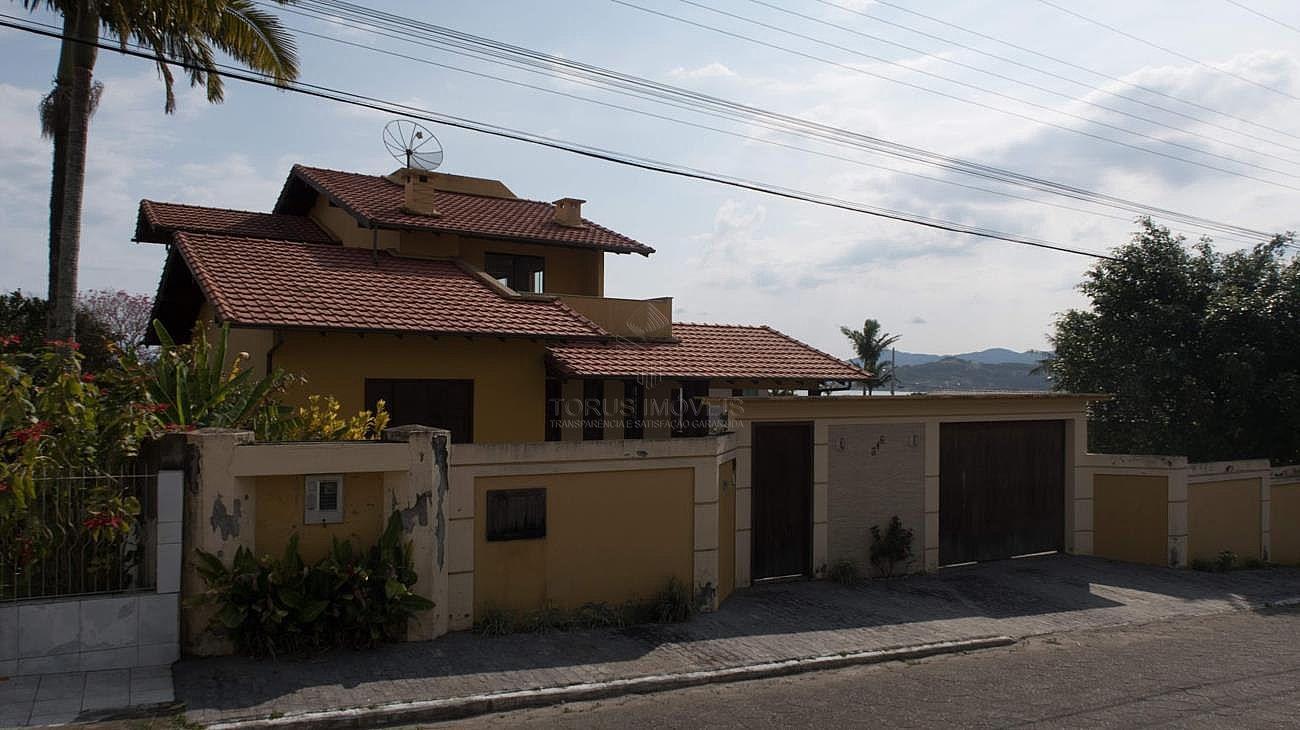 Casa para Venda - Centro - Imaruí/SC -