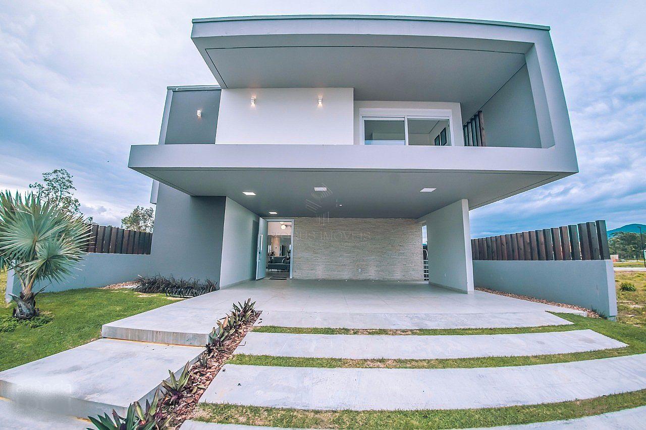 Casa para Venda - Praia do Rosa - Imbituba/SC - Rosa Internacional