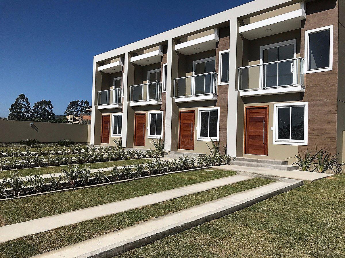 Casa para Venda - Alto Arroio - Imbituba/SC - AWYRA