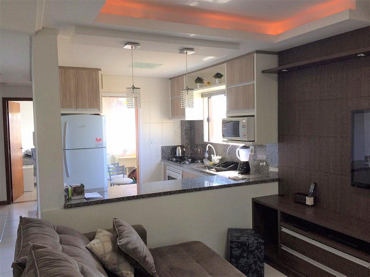Apartamento para Venda - Village - Imbituba/SC - Residencial Fênix