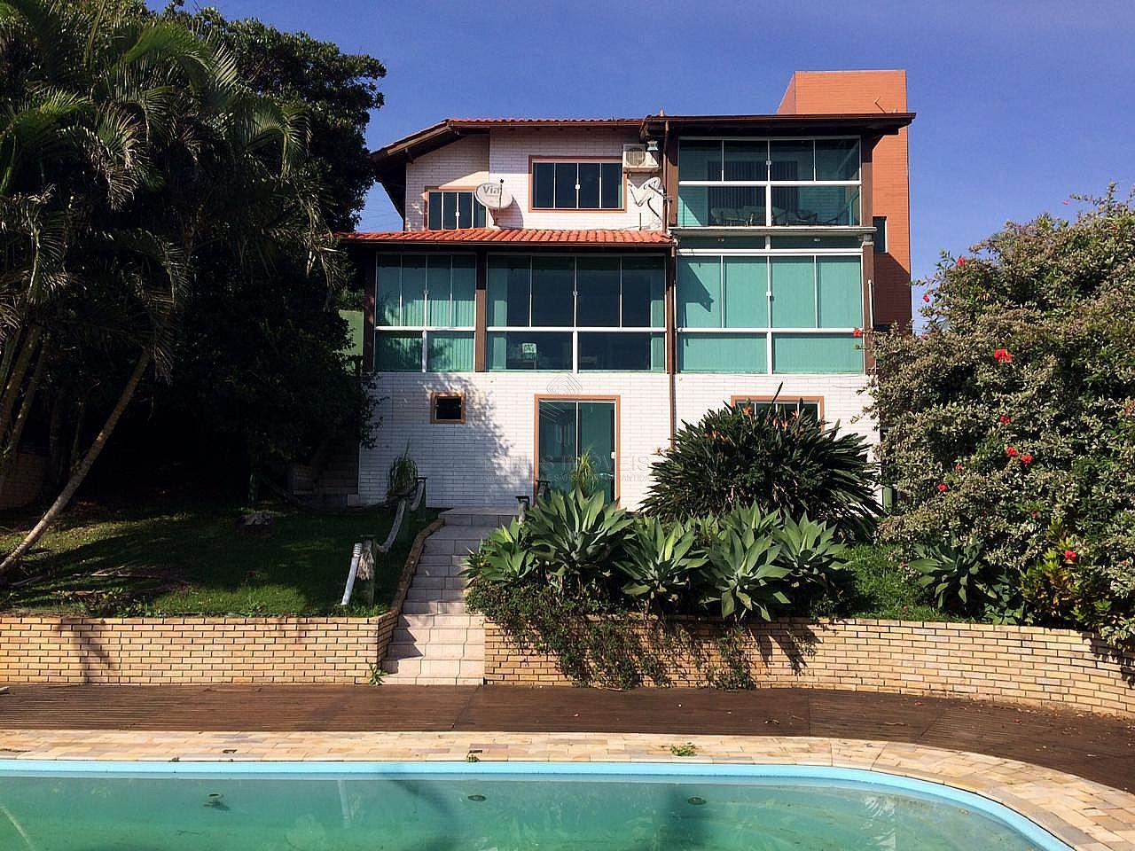 Casa para Venda - Vila Esperança/Praia da Ribanceira - Imbituba/SC -